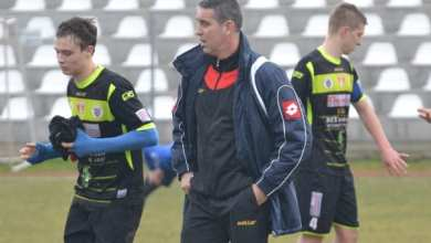 """Photo of Bogoșel: """"Amical neprevăzut, dar bun pentru echipa noastră"""""""