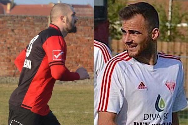 Golgheterii și-au făcut treaba: Unirea Sântana – Lunca Teuz Cermei 1-1