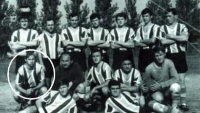 """Photo of Sebișenii l-au condus pe ultimul drum pe Ioan Rohzetzer: """"Nu a lovit pe nimeni și era fundaș central"""""""