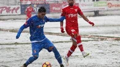 Photo of Obiectivul lui Florea rămâne promovarea în Liga 1, dar în tricoul Chindiei