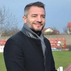 """Grădinariu, admis la cursurile Licenței A UEFA: """"Să înțeleg și perspectiva antrenorului!"""""""