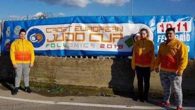 Photo of Chiar dacă au ratat podiumul, trei judoka arădeni au strâns puncte prețioase la Cupele europene din Italia și Spania