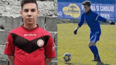 Photo of Doi mijlocași de la Viitorul Arad își încearcă șansa în Serie B, la Novara Calcio