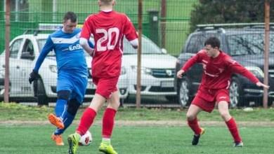 Photo of A decis Pavel de la punctul cu var: CS Ineu – Victoria Zăbrani  0-1