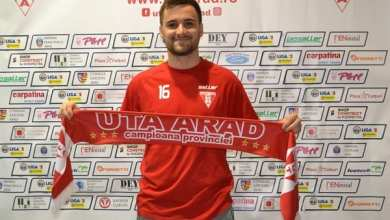 """Photo of Basarabeanul Roșca debordează de optimism: """"Să câștigăm tot și, de ce nu, să jucăm barajul pentru Liga 1!"""""""