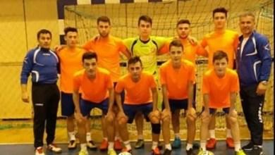 Photo of Juniorii Șimandului au trecut de Universitar Pitești și vor să aducă la Arad finala Cupei României de futsal