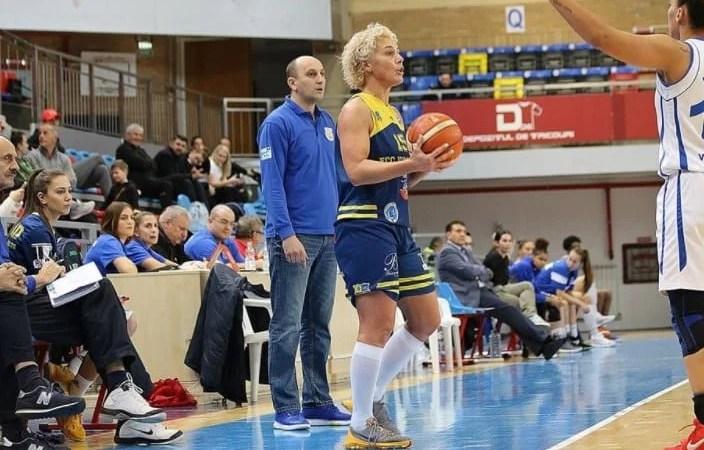 Hadzovic va conduce jocul lui FCC Baschet Arad pentru cel puțin încă un sezon!