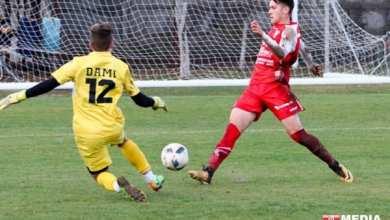 Photo of Isac a făcut diferența în derby-ul Vestului la Under 17: ACS Poli – UTA  0-2