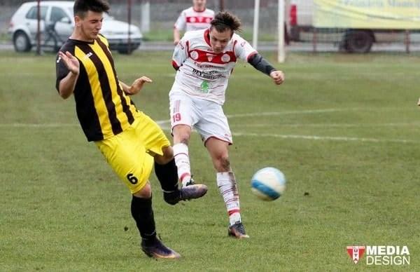 Meci întors în județul Alba: LPS Sebeș - UTA Under 19 1-2
