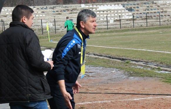 """Bogoi: """"Principalul atuu al UTA-ei, valoarea individuală a jucătorilor săi"""""""