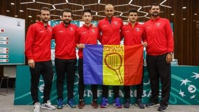 Photo of Arădeanul Copil – decisiv în întâlnirea de Cupa Davis cu Marocul