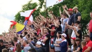Photo of Suporterii arădeni anulează deplasarea la Sânmartin și donează banii de bilete unui caz umanitar