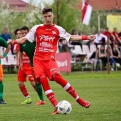 Liga a IV-a Arad, prima etapă: Remiză în derby-ul de la Graniță, Miculescu o salvează pe UTA II în prelungiri
