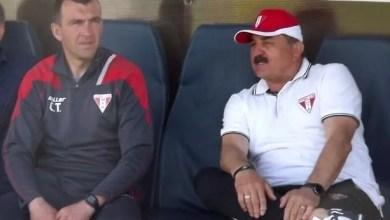 """Photo of Popa, surprins de demisia lui Todea: """"Era important pentru staff și echipă"""""""