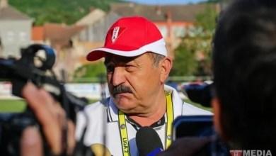 """Photo of Ultima săptămână a lui Popa la UTA? """"Dacă batem la Miroslava și echipa joacă bine mă retrag, dar…"""""""