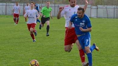 """Photo of Săulescu a ajuns la """"cota 14"""" și țintește revanșa cu Lugojul: """"Pentru astfel de meciuri m-am făcut fotbalist"""""""