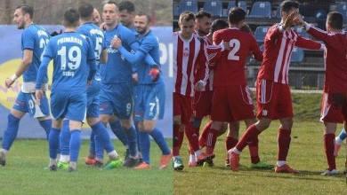 """Photo of Derby cu repetiție pentru punctele reabilitării la Sebiș și Cermei! Cojocaru: """"Să ne respectăm!"""" v.s. Anca: """"Jucăm ori de câte ori ne cere Federația!"""""""