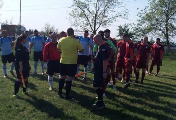 Liga 6-a, etapa a 14-a: Peregul i-a produs  primul eșec stagional Bujacului, Pilu și Sebiș II merg ceas în Seria B