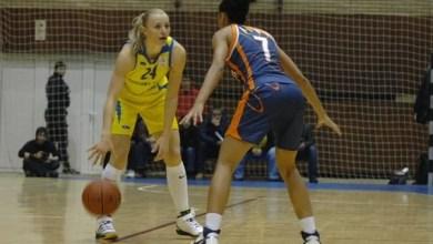Photo of Campioană pentru a 12-a oară, Ancuța Stoenescu stabilește un nou record în baschetul feminin românesc