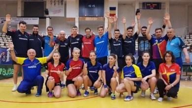 "Photo of Arădeanca Dodean-Monteiro atacă ""mondialele"" cu echipa României"