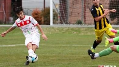 Photo of Încălzire pentru derby cu o altă echipă din Oradea: UTA Under 19 – Luceafărul 5-0