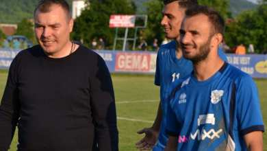 """Photo of Cojocaru: """"Sebișul – formație respectată și temută la nivelul Ligii a 3-a, cu – poate – cel mai bun parcurs în retur"""""""