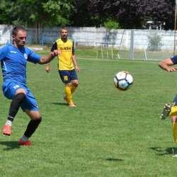 """Campioni chiar în fostul """"fief"""" al lui """"Știli"""": CS Ineu - Crișul Chișineu Criș 0-2"""