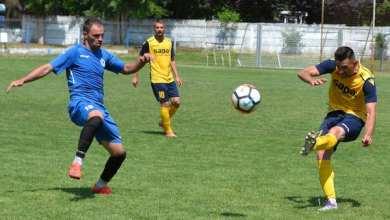 """Photo of Campioni chiar în fostul """"fief"""" al lui """"Știli"""": CS Ineu – Crișul Chișineu Criș 0-2"""