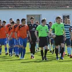 S-a tras la sorți țintarul Ligii a 3-a: Lipova - Sebiș, derby arădean în prima etapă! Crișul și Cermeiul le găzduiesc pe Cugir, respectiv Reșița!