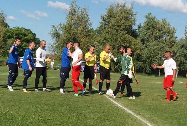 Liga a V-a, etapa a 21-a: Atletico îi ține piept liderului din Macea, lupta pentru locul 2 rămâne deschisă în Seria B