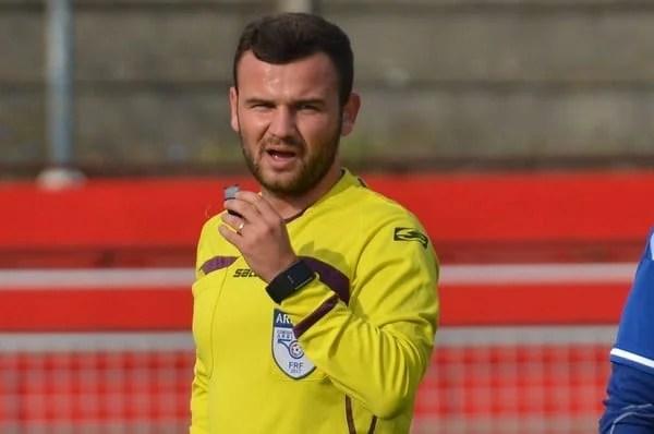 Meciurile și arbitrii etapei a treia în Liga IV-a Arad: Nicoraș fluieră descinderea Socodorului la Sântana