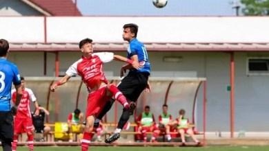 Photo of Finala Ligii Elitelor rămâne un vis frumos: Viitorul Constanța – UTA Under 17  4-0