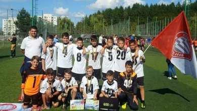 Photo of Viitorul 2006, peste UTA în finala Transilvania Football Festival