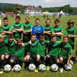 Liverpool - noua regină a Champions Trophy Under 10, Academia Brosovszky a câștigat derby-ul românesc de la Vienna!