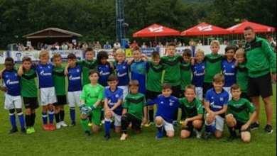 Photo of Academia Brosovszky, egala lui Schalke la Champions Trophy Under 10! Arădenii se mai pot bate pentru trofeu la Challenge 2