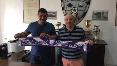 Photo of După despărțirea de Neaga, ASC Poli merge pe mâna lui Ganea cu obiectiv promovarea în Liga 1