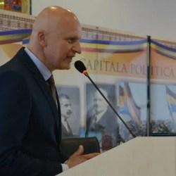 """2018 - anul în care Adi Lucaci și-a început al doilea mandat la președinția AJF-ului: """"Credcă Aradul are tot ceea ce este necesar pentru a deveni centru regional"""""""