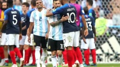 """Photo of """"Prințul"""" Mbappe l-a eclipsat pe  """"Regele"""" Messi: Cocoșul galic trimite acasă Argentina încă din faza optimilor Mondialelor rusești"""