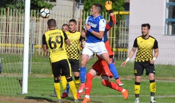 Livetext, ora 18, baraj de promovare în Liga 3-a: Crișul Chișineu Criș – Petrolul Bustuchin 4-0, final