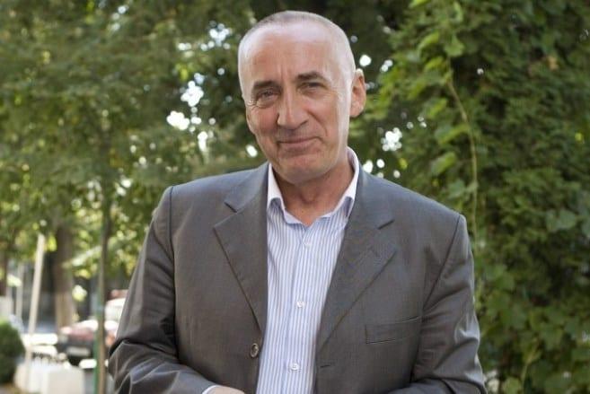 """A (re)apărut Marius Stan la Arad, el ar fi omul din spatele investitorilor belgieni: """"Premise pozitive"""""""