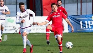 """Photo of Tănase s-a întors acasă cu un meci peste media celor din acest sezon: """"Un an cu multe schimbări la nivel de lot și bancă tehnică, UTA trebuie să revină rapid în frunte"""""""