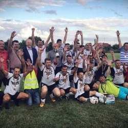 Liga a V-a Arad, ultima etapă: Speranța Turnu - cea de-a doua promovată, Pîncota a terminat sezonul cu 111 de goluri marcate