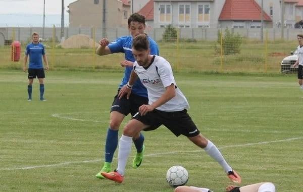 """Minunile nu apar din neant, """"Vladi"""" la un nou record stagional: Victoria Nădlac – CS Glogovăț 0-4"""