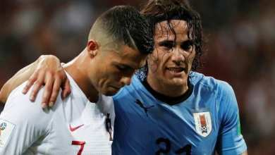 """Photo of După Messi și Ronaldo și-a găsit """"naș"""" din atacul lui PSG: Cavani trimite și campioana europeană acasă!"""