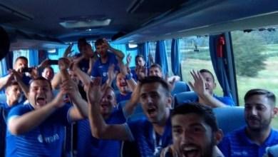 """Photo of Povestea deplasării Crișului la Bustuchin și """"fiesta"""" promovării în Liga 3-a! Imagini FOTO și Video"""