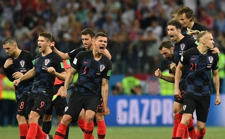 Recordul lui Duckadam în pericol, Croația merge în sferturi după un meci cu șase penalty-uri ratate în fața danezilor