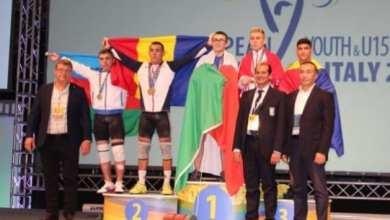 Photo of O altă zi fructuoasă la Milano: Halterofilul Emanuel Danciu, dublu medaliat european!