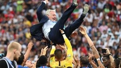 """Photo of Franța – lângă Uruguay și Argentina la titluri mondiale câștigate, Deschamps – în compania """"monștrilor"""" Zagallo și Beckenbauer"""