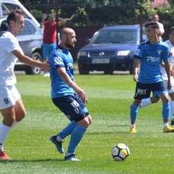 """Enescu țintește sus în tricoul UTA-ei: """"Cu încă două-trei transferuri am putea chiar să şi promovăm"""""""