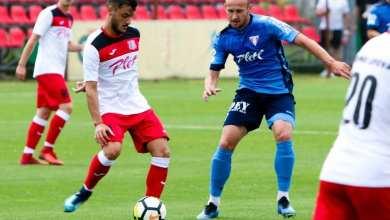 """Photo of Enescu, despre lotul UTA-ei: """"Ar fi bine să mai vină 2-3 fotbaliști de calitate, fiindcă vrem să facem o figură cât mai frumoasă"""""""